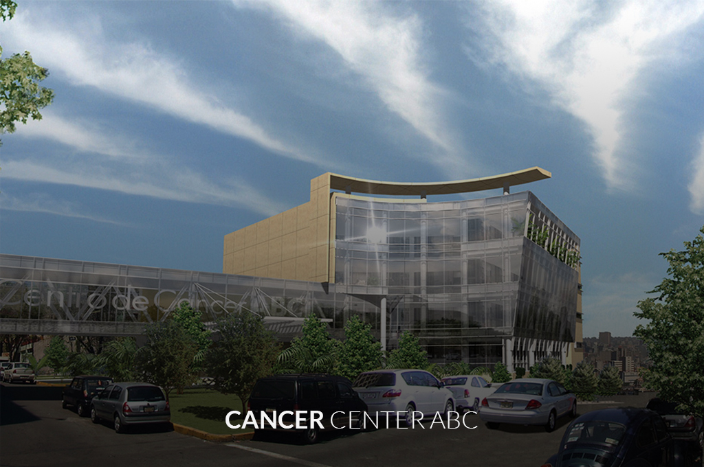 Cancer Center ABC