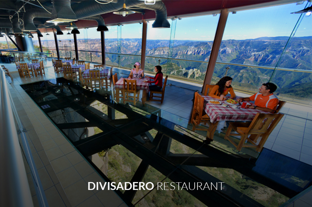 Divisadero Restaurant