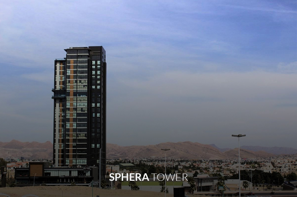 Sphera Tower
